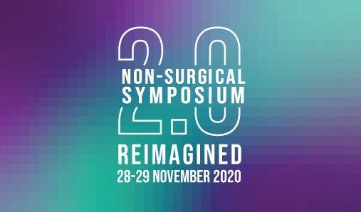 Non-Surgical Symposium (NSS) 2.0 Virtual