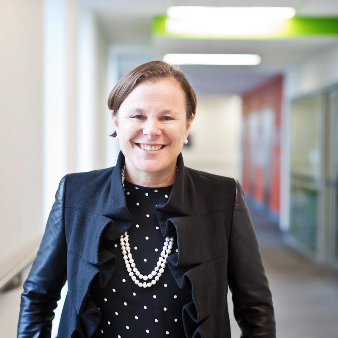 Meet our Member – Prof Fiona Wood AM