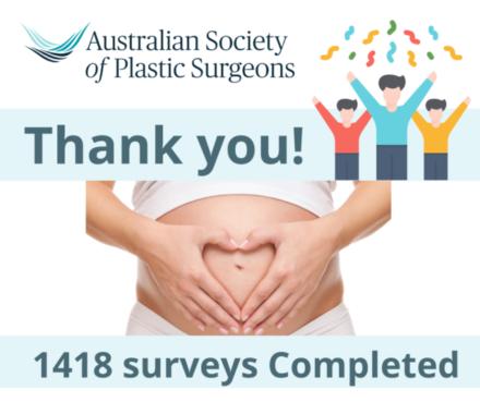 MSAC Patient Survey now Closed