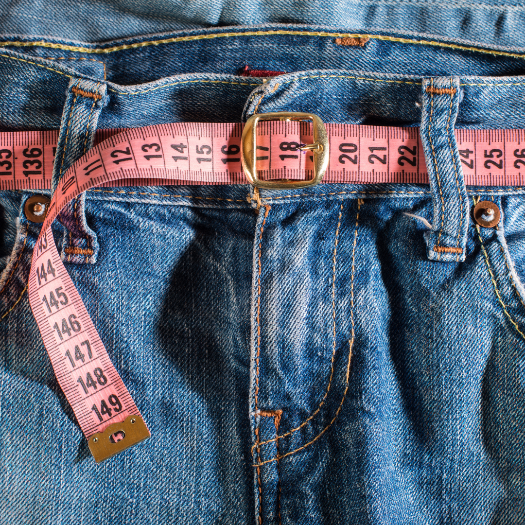Member Blog: Weight Loss before Surgery by Dr Marion Chan