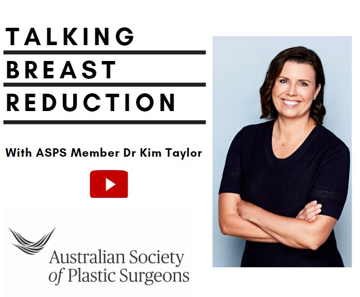 Post breast reduction surgery: Do I need someone to take care of me?