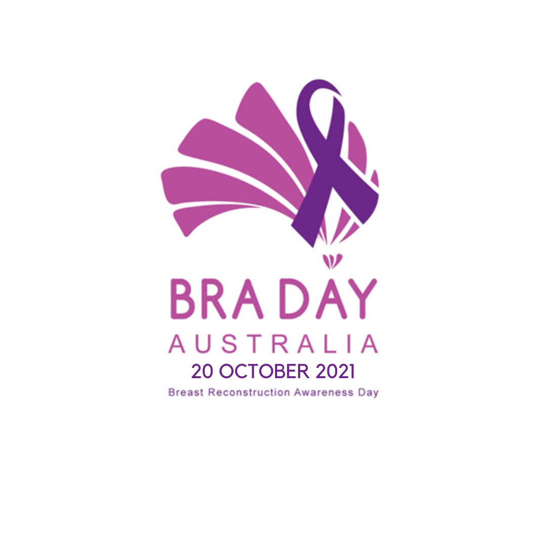 Breast Reconstruction Awareness Day 2021.